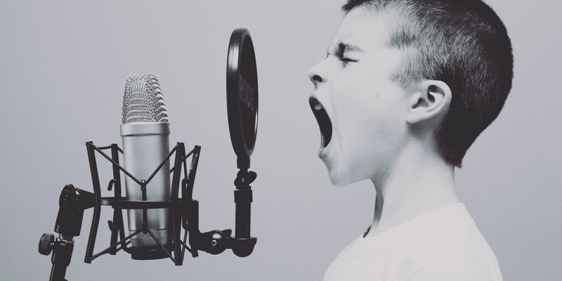 Why to improve your voice